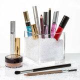 Houder van de Borstel van de Vertoning van de Kwaliteit van nieuwe Producten de Beste Acryl Kosmetische