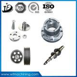 CNCの機械化アルミニウム交換部品