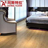 Parket 6mm Handscraped Grain WPC Flooring
