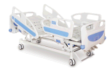 Comfortabel Meubilair 3 van het Ziekenhuis Bed van de Verzorging van de Functie het Elektrische (yj-eb-A2)