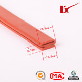 Extrusion Bathtub Edge Gap Waterproof Silicone Gasket