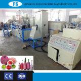 Machine de fabrication nette de mousse de PE de conformité d'OIN