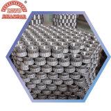 Profesionales de Shandong certificadas ISO de fábrica de rodillos cónicos (11590/20)