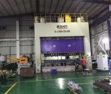 Máquina da imprensa de potência da manivela do dobro de Rod de laço M2-1200