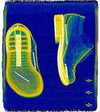 장난감, 피복, 부대, 구두 공장 SA5030A를 위한 엑스레이 검사 스캐너 금속 탐지