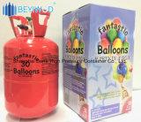 OEM 13.4L 22.4L de Beschikbare Opblaasbare Cilinder van het Helium van de Ballon