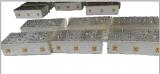 Duplexor de la cavidad del G/M para la comunicación de microonda