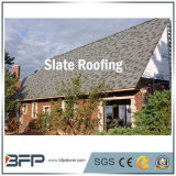 Grey Roofing Slate Revestimiento de Azulejos Materiales de construcción