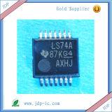 IC van de Vervaardiging van de elektronika Spaanders Sn74ls74adbr