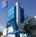 Hohe Leistungsfähigkeits-industrieller Gewebe-Sammler für Verkauf
