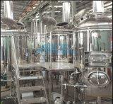 Equipo de la fabricación de la cerveza SUS304, equipo de llavero de la fermentación de la cerveza del proyecto (ACE-THG-A9)