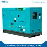 70kVA de Generator Cummins Genset van Cummins/Diesel van de Stroom Generator