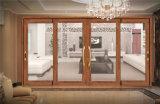 120-120 Series 2.0mm Puerta corredera de aluminio para sala de estar