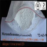 Dianabol (Methandrostenolone) CAS 72-63-9