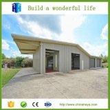 Полуфабрикат обрамлять металла здания стальной структуры полинял конструкцию