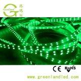 Única Linha 3528 240 LEDs/Metro DC12V/24V tira Flexível de LED Light