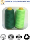 Concurrerende Prijs met de 100% Gesponnen Textiel Naaiende Draad Van uitstekende kwaliteit van de Polyester