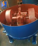 La CE aprobó la arcilla/arena verde máquina mezcladora de Bestech Fabricante en Qingdao