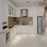 Самомоднейшая модульная легкая для того чтобы собрать шкаф хранения кухни