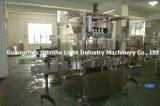Автоматическая жидкостная Disinfectant машина завалки с линией бутылки упаковывая