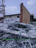 Chatarra de aluminio de alta pureza proveedor chino de 6063