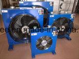 Réfrigérant à huile hydraulique refroidi par air universel de C.C