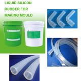 シリコーンの密封剤に液体のケイ素のゴムを形成する2つのコンポーネントLSRをする型