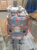 Pompe à engrenages hydraulique de pièces de rechange du chargeur Wa470-3e de roue 705-52-40280