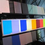 Пластиковый кабинета дисплей PMMA акриловый лист и акрил системной платы