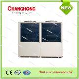 공기에 의하여 냉각되는 모듈 냉각장치