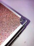 L'aluminium cas Cosmétique Beauty Case boîte à bijoux