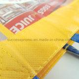 Nach Maß gedruckter zurückführbarer RPET Eco Beutel für das Einkaufen
