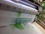 Бумага вкладыша растворителя 140GSM бумаги печатание PP синтетическая белая