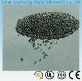 Point chaud avec la pillule en acier de prix bas/matériau 430/308-509hv/0.6mm/Stainless de GB de matériau abrasif en métal/l'injection acier inoxydable