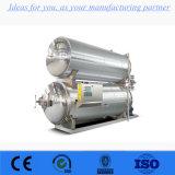 Пищевая промышленность достойной ответной мерой на мясо /консервированных стерилизатор автоклав одной двери