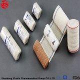 Médicos de alta calidad OEM de gasa de algodón estéril