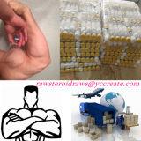 Melanotan II 10mg/Vial Melanuotan 2 Peptide 121062-08-6 van de Hoge Zuiverheid