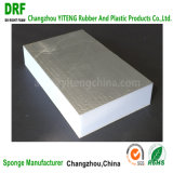 Espuma de espuma de espuma EPDM de folha de alumínio para isolamento da indústria