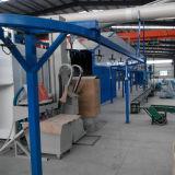 LPG Gas Cylinder Manufacturing Equipment