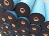 Handelsgummibodenbelag des eignung-Gymnastik-Geräten-EPDM in Rolls