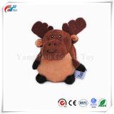작은 Gabbles 큰사슴 음악 개 장난감
