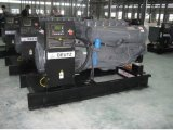 12kw-150kw Open Typeの空気Cooled Deutz Diesel Generators (AD12-AD150)