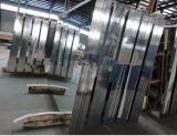 Spiegel van het Aluminium van het Glas van de vlotter de Gemaakte voor het Gebruik van het Meubilair