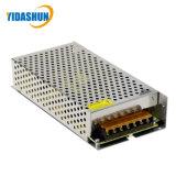 AC 110V-220V DC 12V 10A 120W la caja de metal de conmutación de LED de alimentación de CA CC/CCTV LED