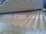 Lo strato variopinto del tetto del ferro/ha preverniciato le mattonelle di tetto galvanizzate del metallo
