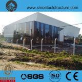 Ce BV ISO патенты стали строительство завода на заводе (TRD-050)