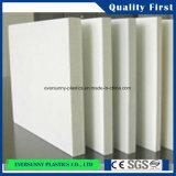 Panneau de mur de PVC de panneau de mousse de PVC pour l'impression UV