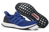 يعزّز [كلور من] حقيقيّة زرقاء [أولترا] 1:1 رياضة أحذية مع [هيغقوليتي]