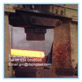 4145 Scm440 D2 D3 barre di pezzo fucinato di Ck45 4140 hanno forgiato le parti