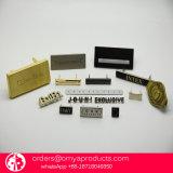Letras OEM, logotipo e uma etiqueta para mala e laptop